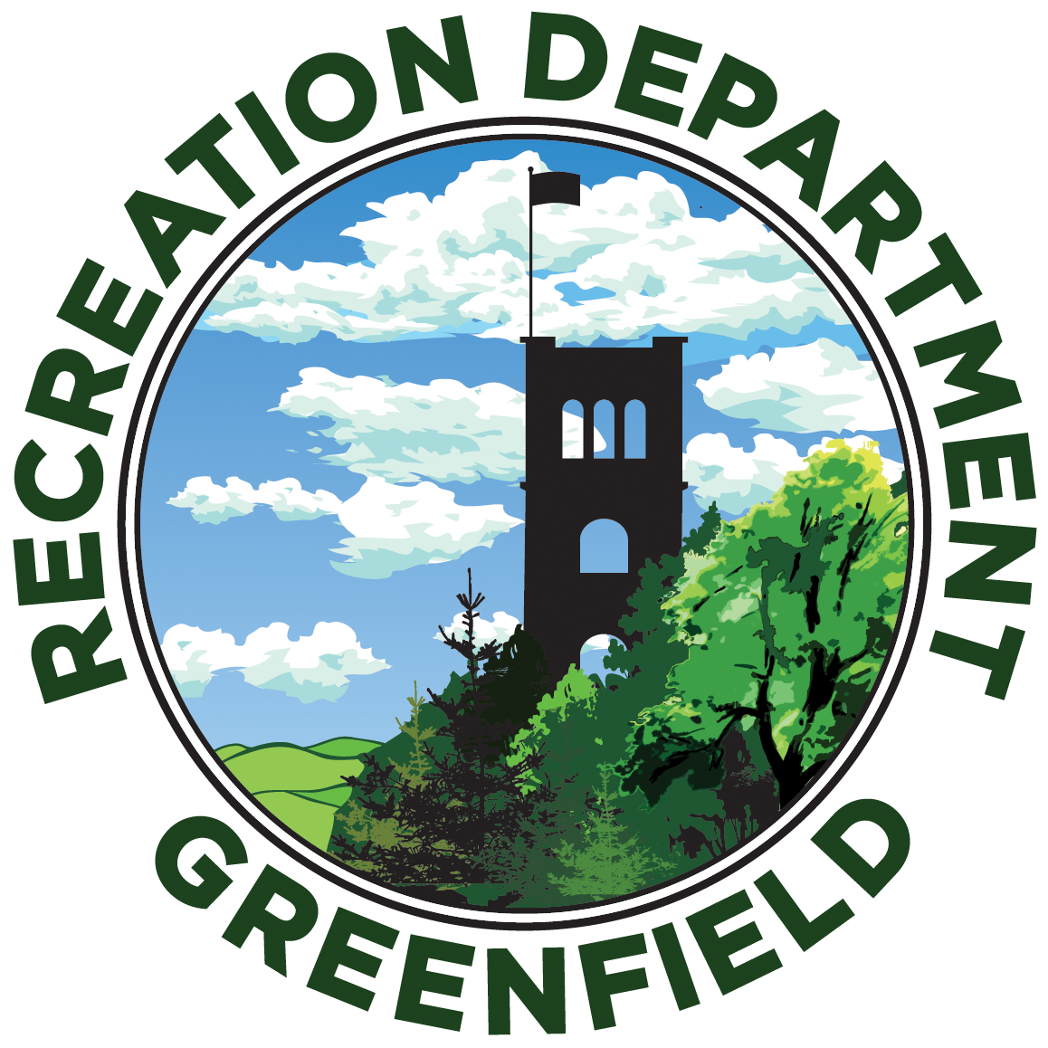 Greenfield Recreation Department l News