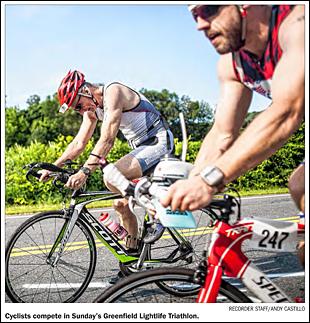 Greenfield Recreation Department l News