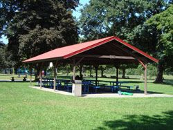 Greenfield Recreation Department L Park And Facility Rental Fees